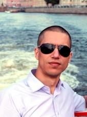 Grigoriy, 33, Russia, Saint Petersburg