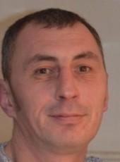 Roman, 44, Russia, Verkhnyaya Salda