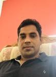 George, 35, Kuwait City