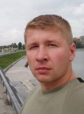 Ilya, 42, Russia, Petrozavodsk