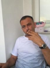Musa, 38, Turkey, Ibradi