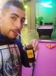 Ghani, 26, Suresnes