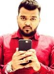 himanshu patel, 24, Karamsad