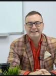 Mikhail, 44  , Moscow