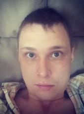 AleX, 31, Russia, Novokuznetsk