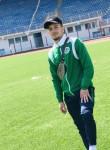 Rachik Hamaimi , 25  , Blida