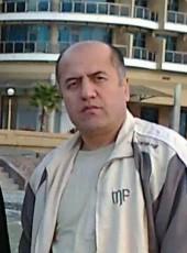 Mukhammadrasul, 52, Russia, Saint Petersburg