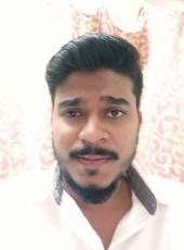 Kamlesh , 25, India, Pune