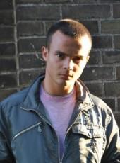 Mikhail, 30, Russia, Ryazan