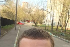 Timur, 33 - Just Me