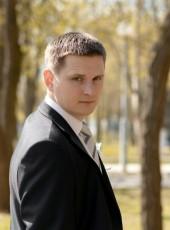 Artur, 30, Belarus, Gomel