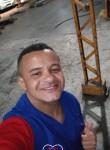 Rodrigo , 35  , Fortaleza
