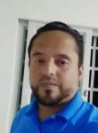 Jorge Luciano, 38  , Maceio