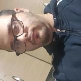Borja collado , 26  , Valencia