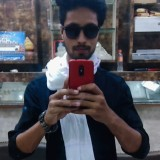 Abhishek, 18  , Mungaoli