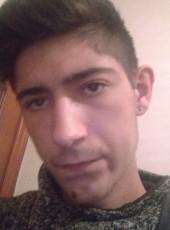 Manuel, 21, Spain, Vigo