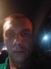 Sergey, 39, Russia, Novokuznetsk