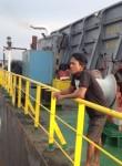 Faizal, 34, Banjarmasin