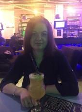 Elena Shutilkina, 38, Russia, Moscow