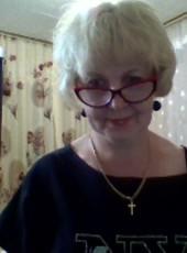 Elena, 60, Russia, Krasnodar