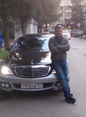 Dmitriy, 38, Russia, Sochi
