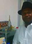 Cyrille, 48  , Brazzaville