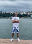 Murat, 37, Istanbul