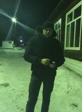 Evgeniy, 22, Russia, Krasnoyarsk