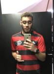 Felippe Castro, 21, Duque de Caxias