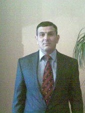 ShAKhIN, 56, Russia, Ulyanovsk