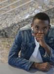 Kevin, 18  , Kigali