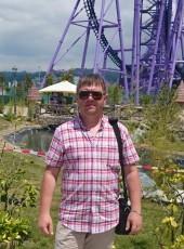 Stepan, 37, Russia, Volgograd