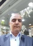 Houari , 55  , Mostaganem