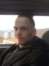 Leonid, 25, Russia, Murmansk