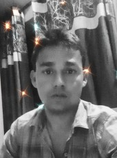 Alimkhan , 26, India, Lucknow