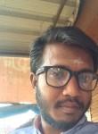 Guru, 27  , Kunigal