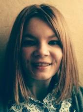 Anastasiya, 27, Russia, Shchelkovo