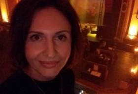 Марина, 39 - Только Я