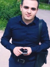 Arkadiy, 27, Russia, Moscow