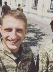 Oleg, 24, Ukraine, Bohuslav