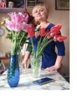 Olga, 56, Krasnodar