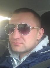 Andrey, 34, Russia, Lesnoye