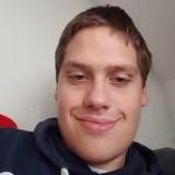 Manfred, 23  , Lunen