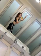 Yulya, 35, Russia, Moscow