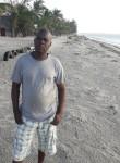 Pilate Mpassar, 39  , Maputo