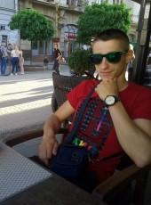 Artem, 27, Czech Republic, Trebic