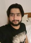 Zulfiqar , 30  , Karachi