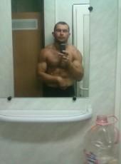 Tim Rossel, 18, Russia, Muravlenko