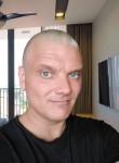 Alex, 35  , Zarechnyy (Penza)
