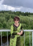 tatyana, 52  , Syktyvkar